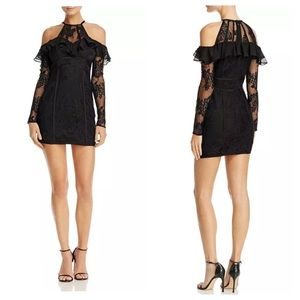 NEW The Jetset Dairies Lace Aphrodite Dress Large